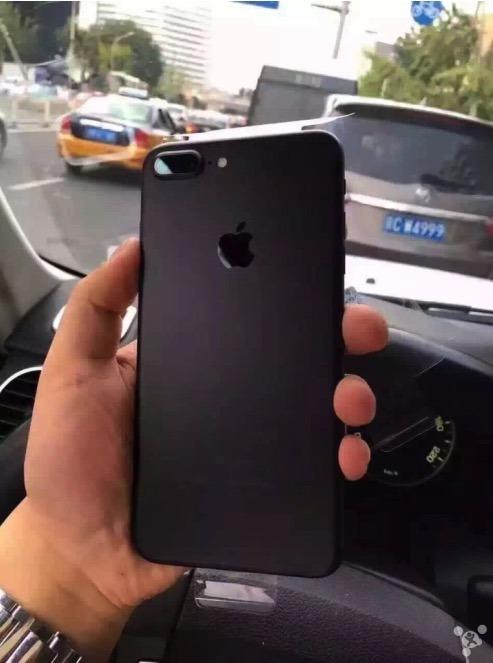 Đập hộp sớm iPhone 7 Jet Black và iPhone 7 Plus Black - Ảnh 5.