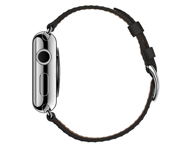 Hermes phát hành phiên bản dây đeo đặc biệt cho Apple Watch dịp lễ Tạ ơn - Ảnh 1.
