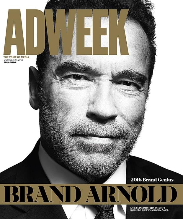 Kẻ hủy diệt Arnold Schwarzenegger sẽ tranh cử Tổng thống nếu được sinh ra ở Mỹ - Ảnh 1.