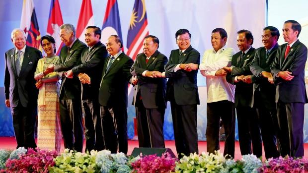 Báo chí quốc tế viết gì về Hội nghị cấp cao ASEAN? - Ảnh 1.