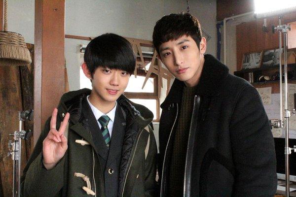 Khám phá hậu trường thú vị của phim Hàn Quốc Tình yêu ngay thẳng - Ảnh 4.