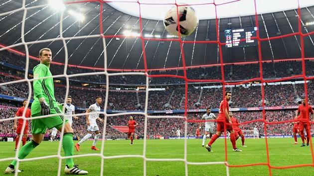 Vòng 10 Bundesliga: Bayern Munich mất điểm ngay trên sân nhà - Ảnh 2.