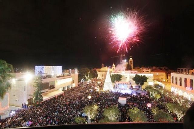 Du lịch hồi sinh tại Bethlehem - Ảnh 13.