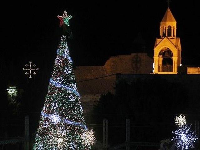 Du lịch hồi sinh tại Bethlehem - Ảnh 10.
