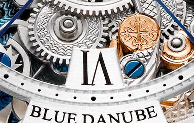 Hai nghệ nhân chế tác đồng hồ đặc biệt tại Đức - Ảnh 3.