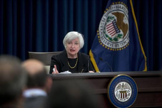 FED nhiều khả năng sẽ tăng lãi suất ngắn hạn - Ảnh 1.