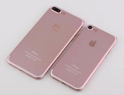 iPhone 7 ra mắt đêm nay có gì đáng mong chờ? - Ảnh 1.