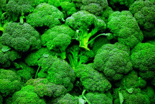 Các thực phẩm giúp chống ung thư hàng đầu - Ảnh 1.