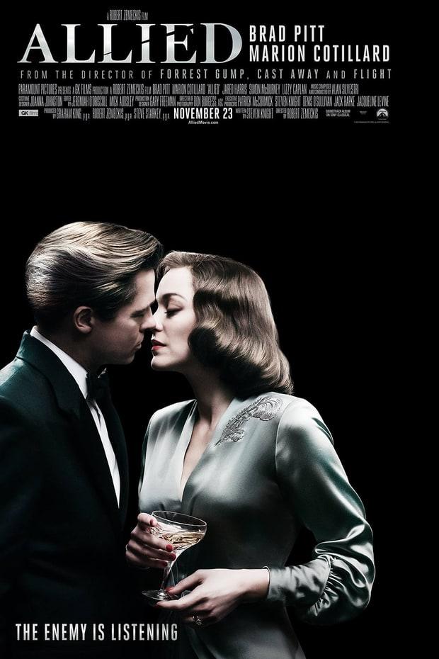 Công bố ảnh cực nóng của Brad Pitt và người tình tin đồn - Ảnh 1.