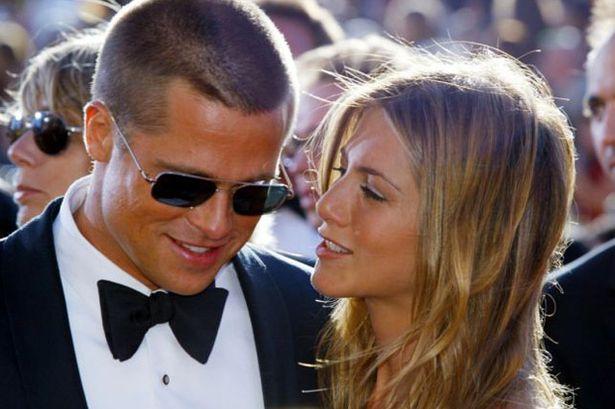 Jennifer Aniston: Brad Pitt – Angelina Jolie chia tay là nghiệp chướng - Ảnh 1.