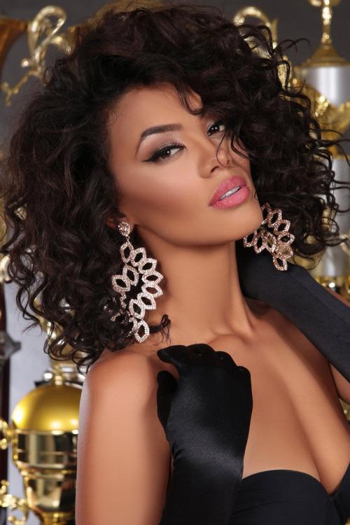 Sau 30 năm, Brazil có Hoa hậu Hoàn vũ da màu thứ hai - Ảnh 6.
