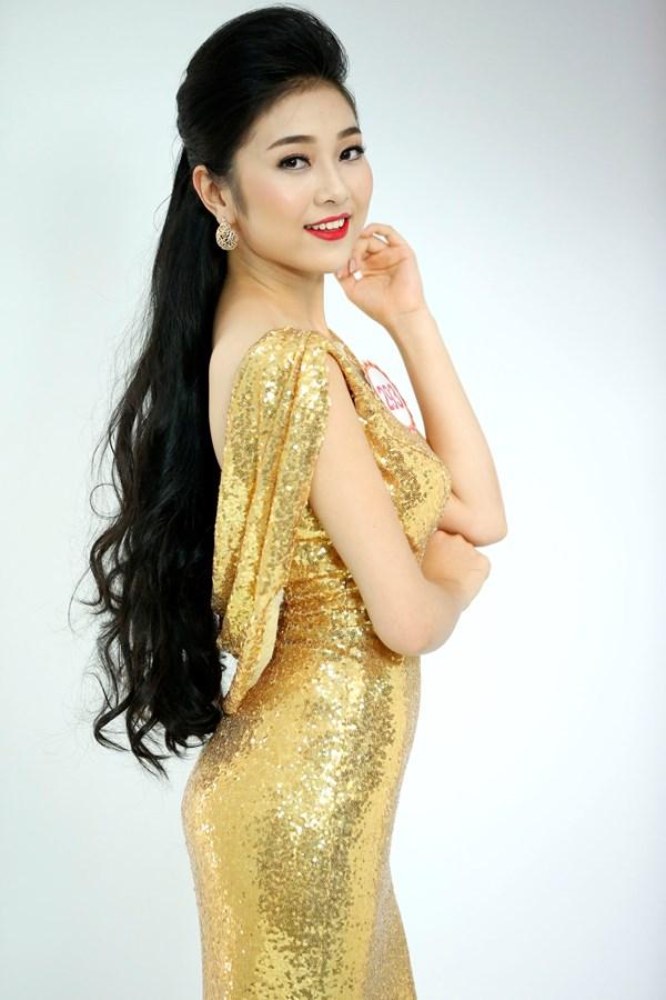 6 gương mặt được kỳ vọng làm nên chuyện tại CK Hoa hậu Việt Nam 2016 - Ảnh 5.