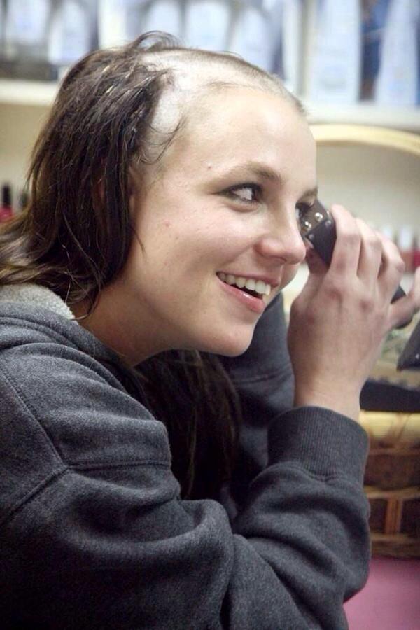 Britney Spears kinh hoàng khi nghĩ về quá khứ - Ảnh 1.
