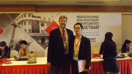 Quỹ VSV đầu tư vào Caganu Group - Ảnh 1.