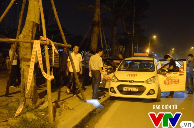 Lời khai của tên cướp 9x cắt cổ tài xế lái xe taxi tại Hà Nội - Ảnh 2.