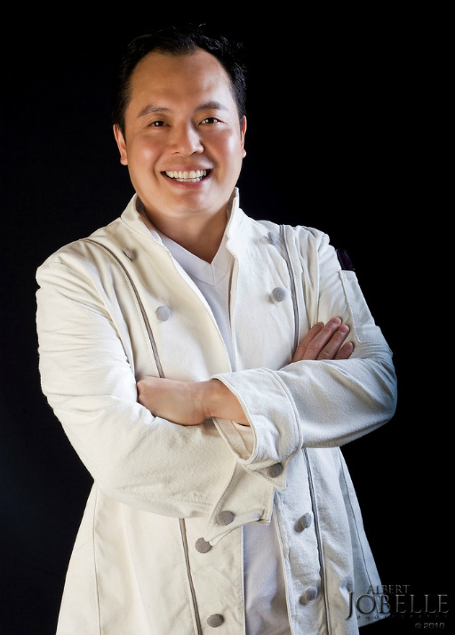 Bếp trưởng phục vụ sao Hollywood làm giám khảo Vua đầu bếp nhí Việt Nam - Ảnh 1.