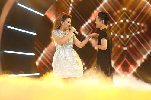 Khoảnh khắc quậy của Thu Minh và thí sinh ở CK Vietnam Idol - Ảnh 16.