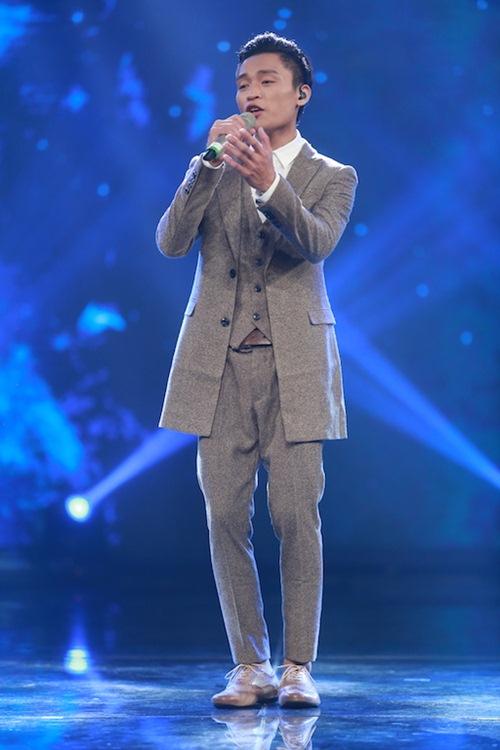 Khoảnh khắc quậy của Thu Minh và thí sinh ở CK Vietnam Idol - Ảnh 14.