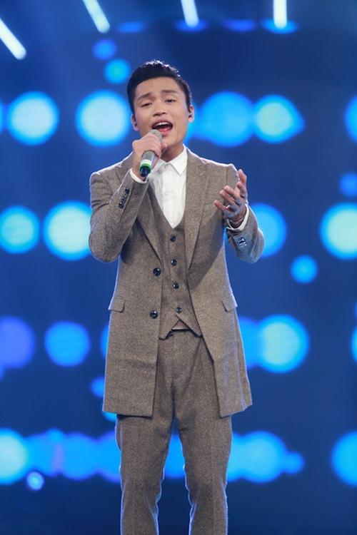Khoảnh khắc quậy của Thu Minh và thí sinh ở CK Vietnam Idol - Ảnh 13.