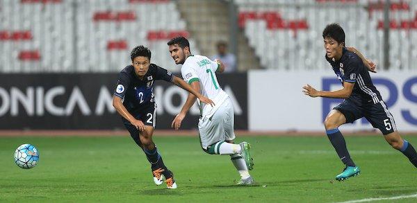 U19 Nhật Bản lần đầu vô địch U19 châu Á sau loạt penalty cân não - Ảnh 2.