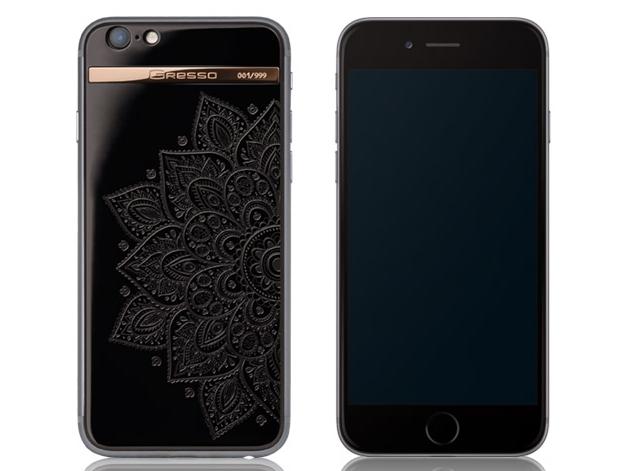 Mê mẩn với phiên bản iPhone 7 đặc biệt trị giá gần 6.000 USD - Ảnh 2.