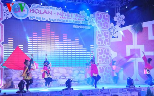 Khai mạc giao lưu văn hóa Việt - Nhật lần thứ 14 tại Hội An - Ảnh 1.