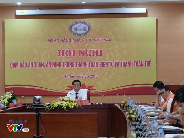 Sự cố thanh toán thẻ ở Việt Nam hy hữu nhưng không chủ quan - Ảnh 1.