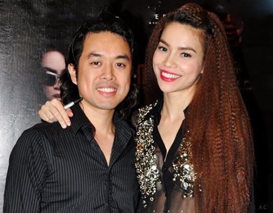 Dương Khắc Linh mơ ước chạm tay đến giải Grammy - Ảnh 1.