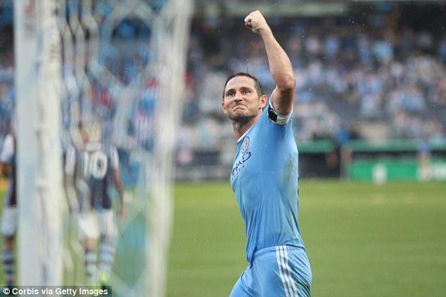 Lampard hoãn ngày trở lại Chelsea - Ảnh 2.