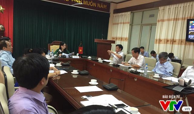 Bộ Y tế: Việt Nam chuẩn bị mọi phương án đối phó với Zika - Ảnh 1.