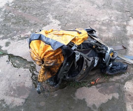 Phát hiện thi thể nam thanh niên trôi trên sông Sài Gòn - Ảnh 1.