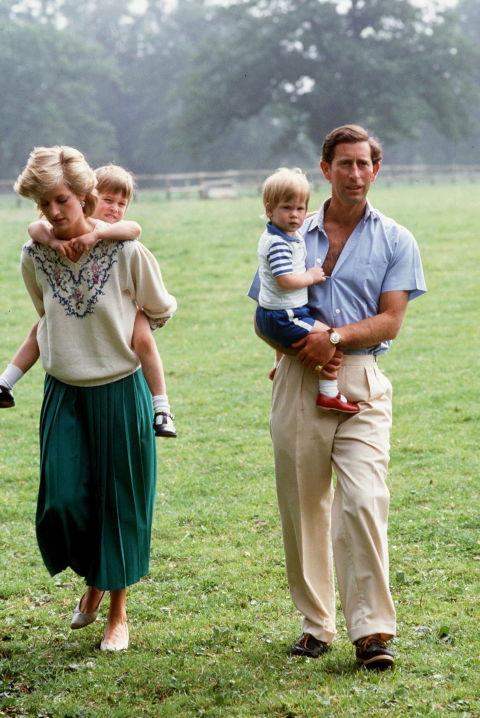 Những bức ảnh rất đẹp về Công nương Diana mà bạn có thể chưa biết - Ảnh 11.