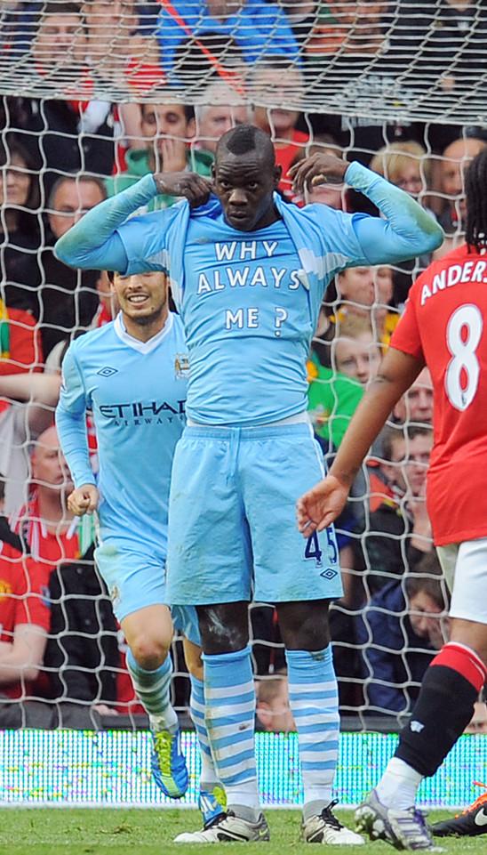 Man Utd và những cơn ác mộng tháng 10 ê chề - Ảnh 5.