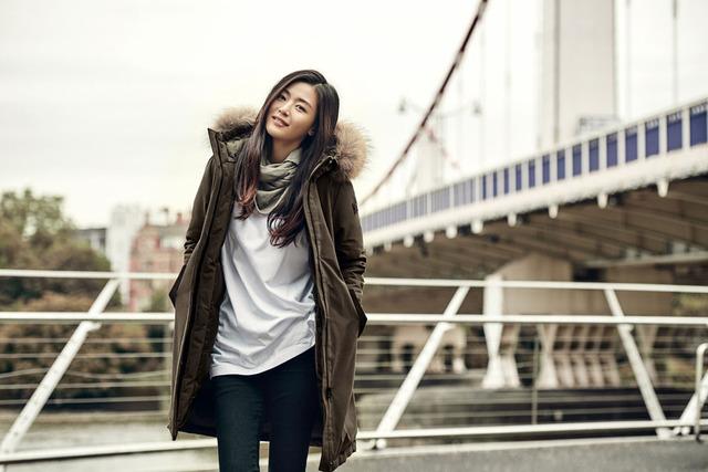 Jun Ji Hyun diện thời trang mùa đông sành điệu - Ảnh 6.