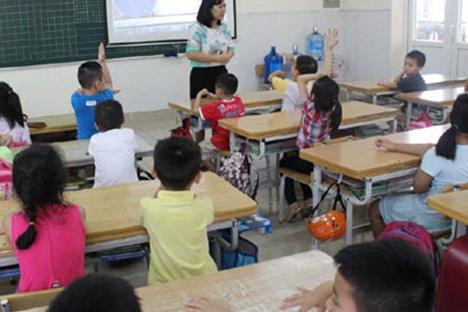 Mô hình trường học mới: Thiếu đồng bộ, nóng vội nên chưa hiệu quả - Ảnh 1.