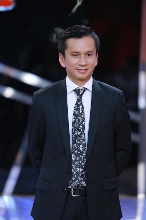 Bếp trưởng phục vụ sao Hollywood làm giám khảo Vua đầu bếp nhí Việt Nam - Ảnh 3.