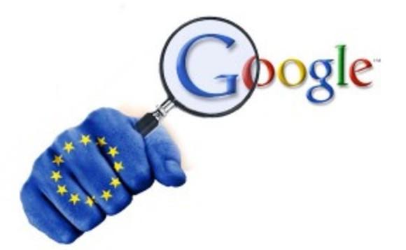 Google - EU: Đại chiến chưa hồi kết - Ảnh 1.