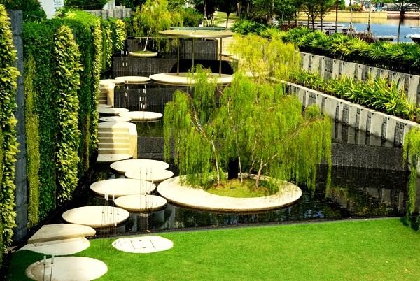 Bí quyết trở thành thành phố trong vườn của Singapore - Ảnh 3.