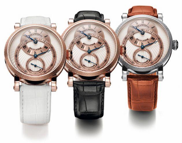 Hai nghệ nhân chế tác đồng hồ đặc biệt tại Đức - Ảnh 2.