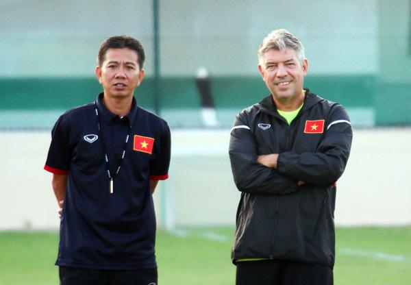 U19 Việt Nam - U19 CHDCND Triều Tiên: Sẵn sàng cho khởi đầu mới (20h30 ngày 14/10) - Ảnh 1.