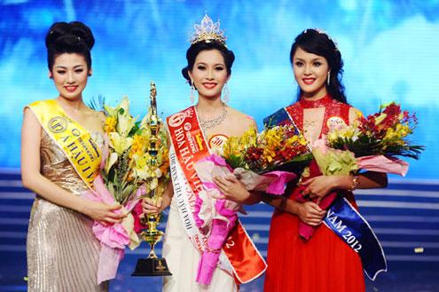 Phát ghen với danh sách quà khủng của tân Hoa hậu Việt Nam 2016 - Ảnh 2.