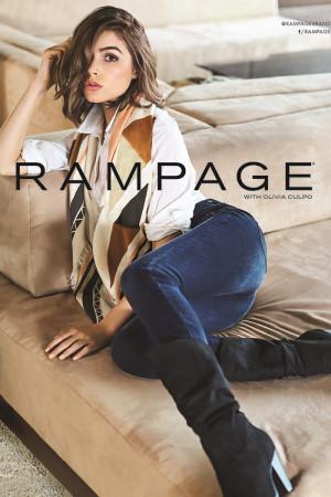 Hoa hậu Hoàn vũ 2012 Olivia Culpo - biểu tượng thời trang mới - Ảnh 2.