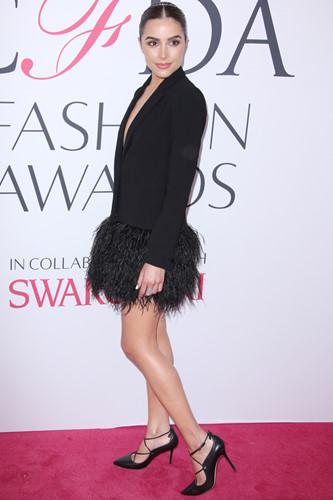 Hoa hậu Hoàn vũ 2012 Olivia Culpo - biểu tượng thời trang mới - Ảnh 9.