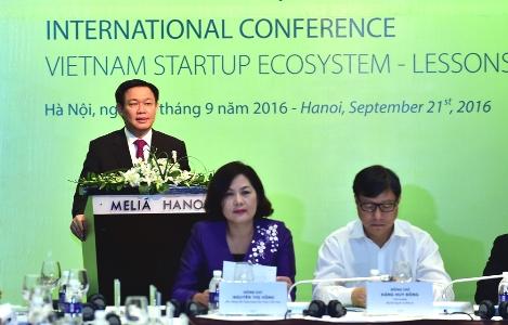 Phong trào Quỹ Tăng tốc khởi nghiệp tuyển 10 startup để đầu tư - Ảnh 2.