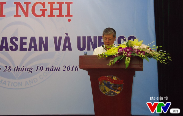 Hội nghị tập huấn về ASEAN và UNESCO - Ảnh 1.