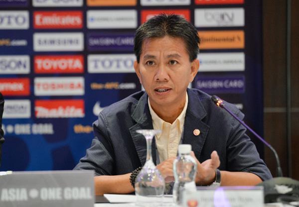 U19 Việt Nam – U19 Bahrain, 23h15 ngày 23/10: Giấc mơ World Cup?! - Ảnh 2.