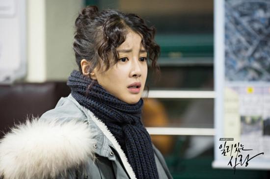Phim Hàn Quốc mới trên VTV3: Tình yêu ngay thẳng - Ảnh 5.