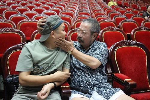 Đạo diễn Lê Hùng: Mấy ai được may mắn như Xuân Hinh - Ảnh 4.