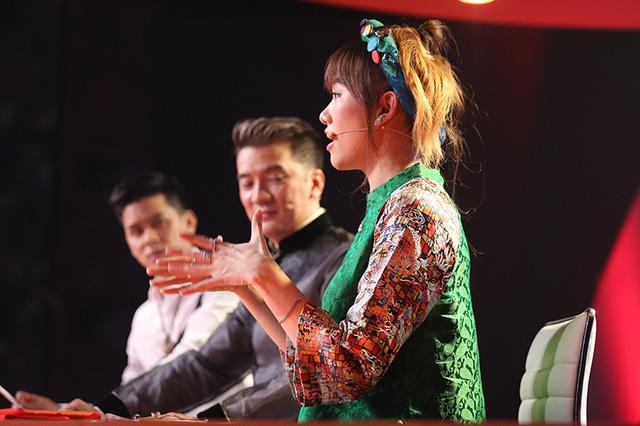 Hari Won khẳng định không sống bằng tiền của bạn trai Trấn Thành - Ảnh 5.
