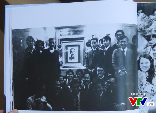 Ra mắt cuốn sách về cuộc đời, sự nghiệp cách mạng của cố Bộ trưởng Lê Minh Hương - Ảnh 3.